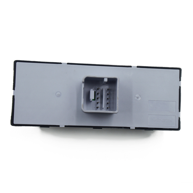 Power Window Control Switch Button Set For Volkswagen VW Golf MK5 6 Jetta Passat B6 Tiguan Rabbit Touran 5ND 959 857 5ND 959 855