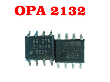 OPA2132  Free shipping  original America BB company have a fever Dual operational amplifier op amp