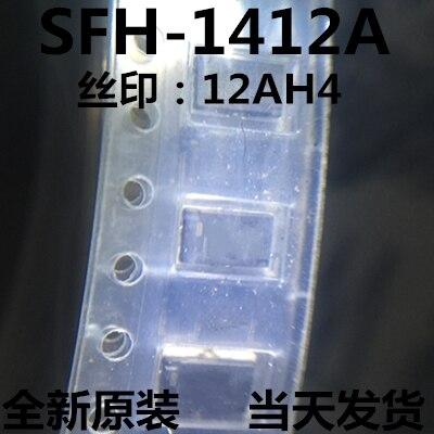 1pcs/lot 12AH4/ SFH-1412A 12A 36V 12AH4 In Stock