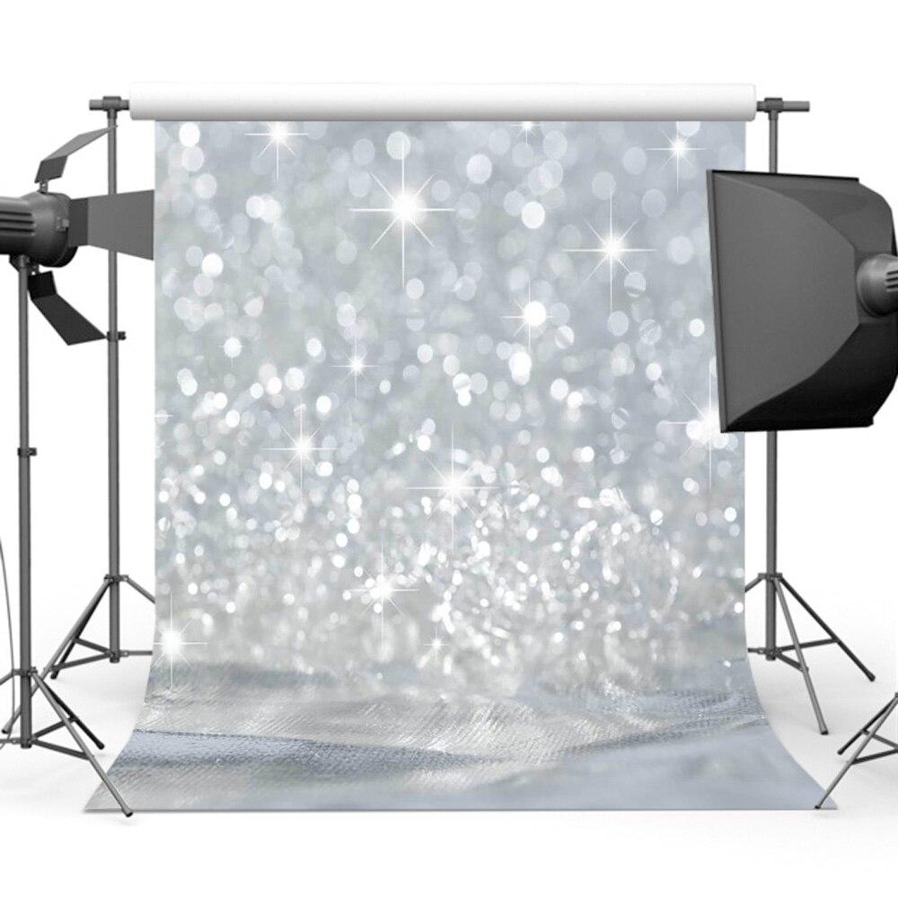 Mehofoto plata brillo fotografía telón de fondo recién nacido bebé foto cabina de fondo reutilización sin arrugas Backdrops MR-0036