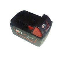 Replacement Battery For FROMM P321 P323 P325 P327 P329 P328  strapping tool 18V 3.0Ah Li-ion OZ