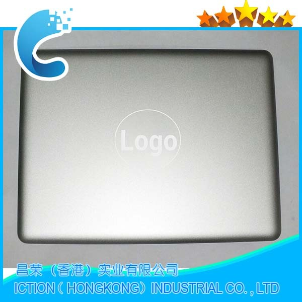 """For Macbook Pro 13"""" Unibody A1278 LCD Back Cover Top lid MC700 MD313 MD101 2011 2012 year"""