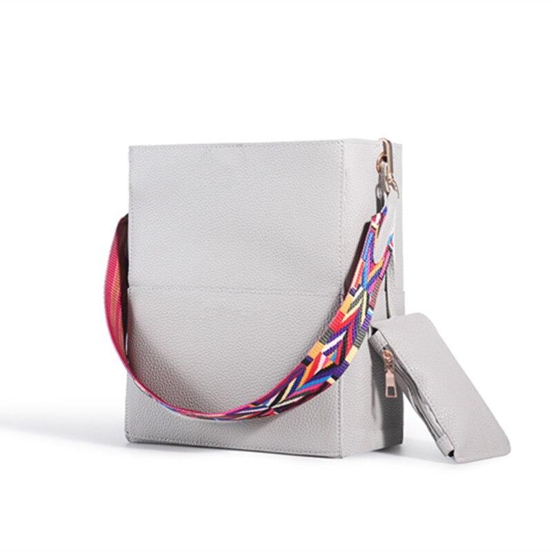 DAUNAVIA Designer Brand Famous Shoulder Bag Luxury Handbags Women Bag Female Vintage Satchel Bag Pu Leather