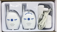 V20 5pcs/lot Wireless Child Baby Monitor Talkie Audio Radio Nanny intercome baby cry alarm Portable electric Babysitter