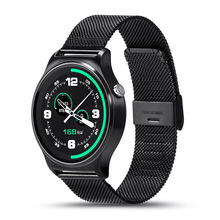1.3 inch IPS Screen Bluetooth Smart Watch Multi UI With Heart Rate Monitor Sleep Fitness Tracker Message Call Reminder