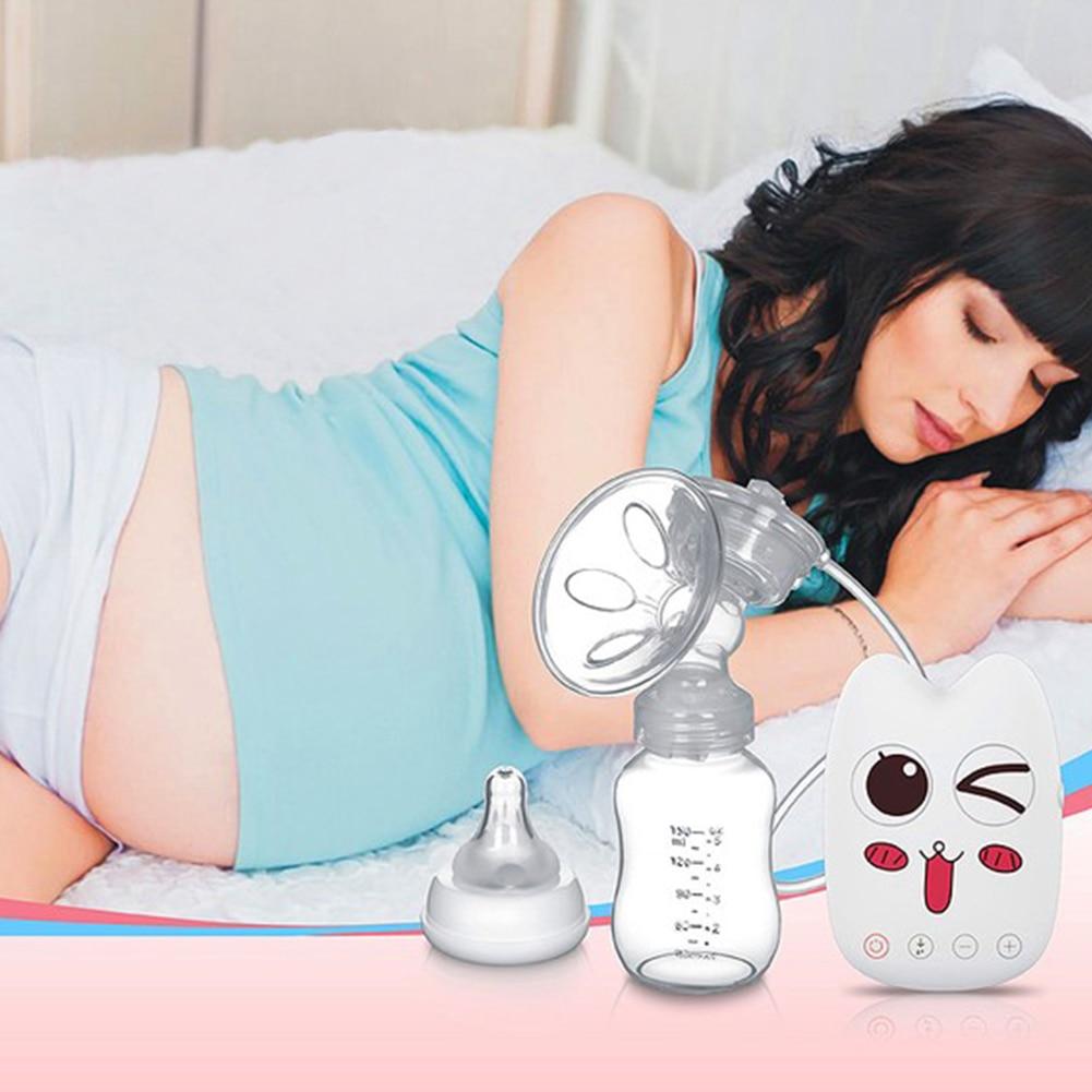 breast milking machine