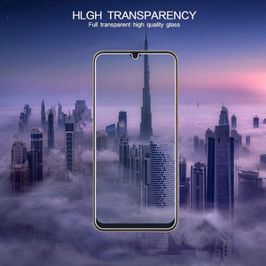 Image 5 - 삼성 갤럭시 A50 화면 보호기에 대 한 5Pcs 강화 유리 삼성 A50 유리에 대 한 보호 유리에 9H 2.5 d 전화