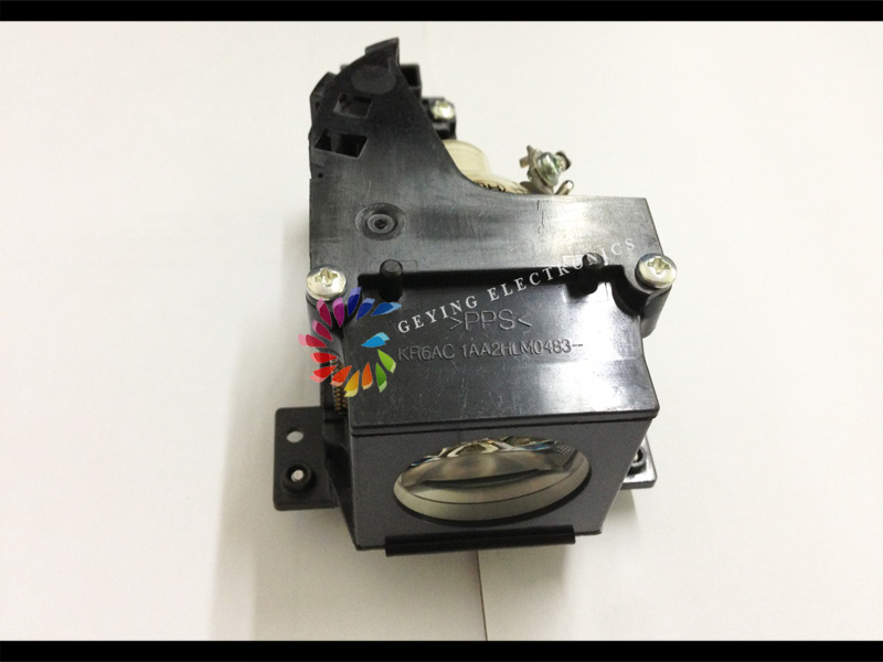High quality POA-LMP107 / 610-330-4564 original projector lamp module for San yo PLC-XE32 / PLC-XW55A new original plc module 6es7 193 4cb20 0aa0 high quality