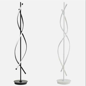 Floor-Lamps Standing Dimmable-Lighting-Stand Living-Room Modern Bedroom Offices Luminaria