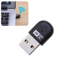 Alloyseed Новый мини сетевой карты 5 ГГц 433 Мбит/с или 2.4 ГГц 150 Мбит/с USB Wi-Fi для Mac OS 10.4 ~ 10.10