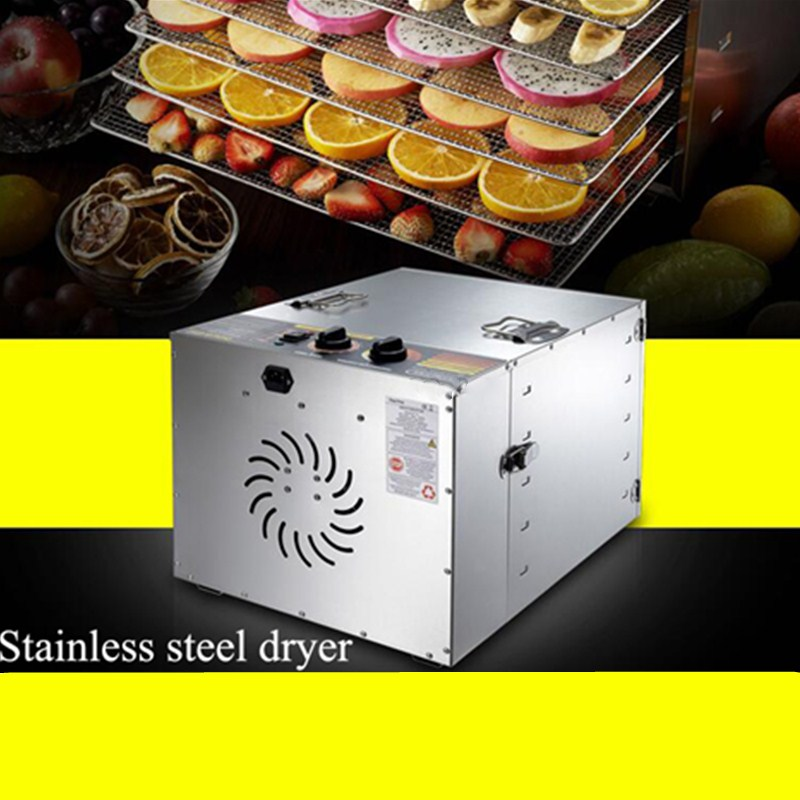 CE Approved 10 Trays Food/meat Drying Machine/Tea Fruits And Vegetables Drying Machine Equipment/Pet Food Drying Machine цена