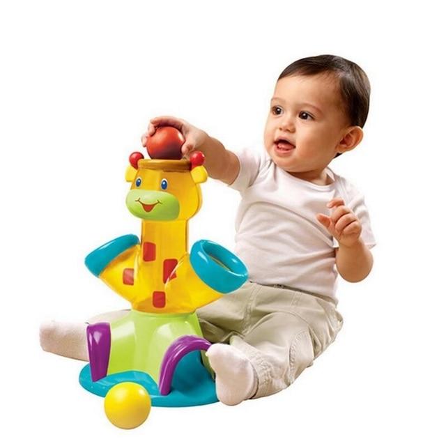 Ongebruikt Leuk Speelgoed Voor Baby 6 Maanden – Visiebinnenstadmaastricht DK-59
