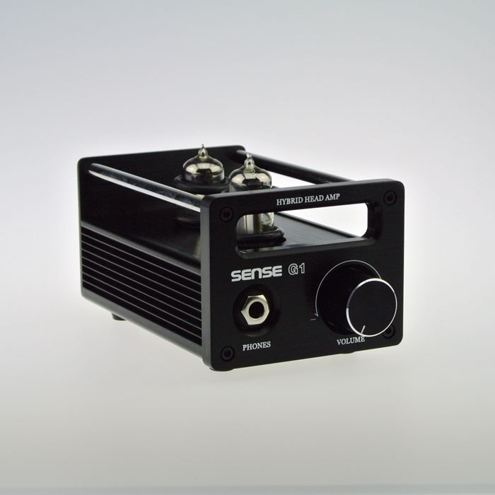 цена на G1 Tube amp Class A amp tube Headphone Amplifier