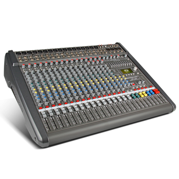 Top quality!CMS1600-3 CMS Compact Mixing System Professional Live Mixer with Concert Sound Performance digital 24/48-bit effects
