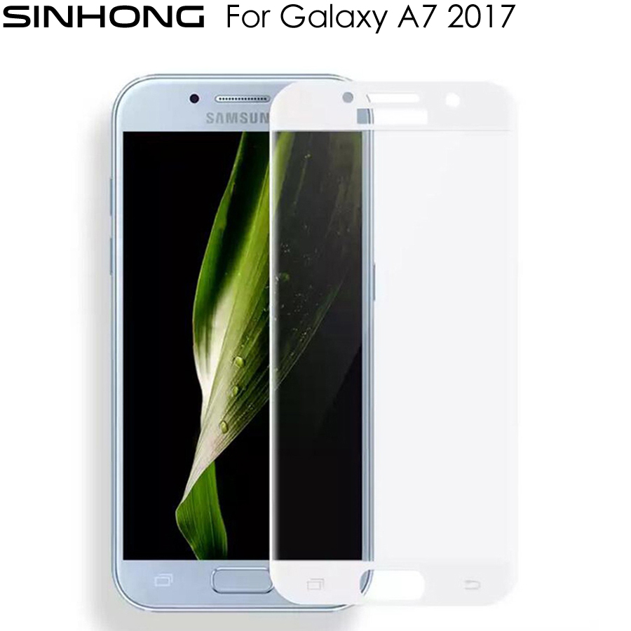 D Tempered Glass Protection Screen