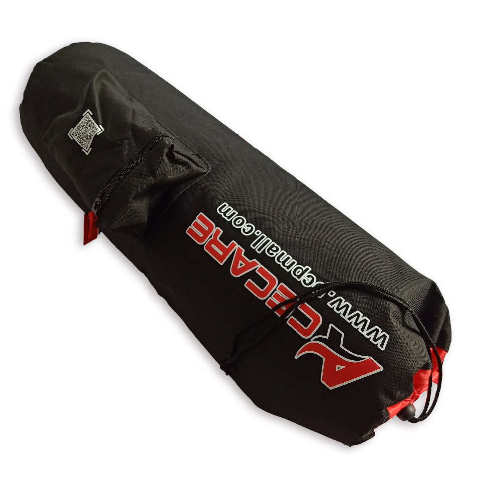 Large Capacity Design Outdoor Hiking Portable Tank Bottle Backpack Bag For  6.8L Carbon Composite Cylinder Paintball  -K