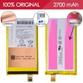 Allparts 100% Tested LIS1594ERPC 2700mAh Li-ion Mobile Phone Battery For SONY Xperia Z5 Compact Battery E5823 Replacement Parts