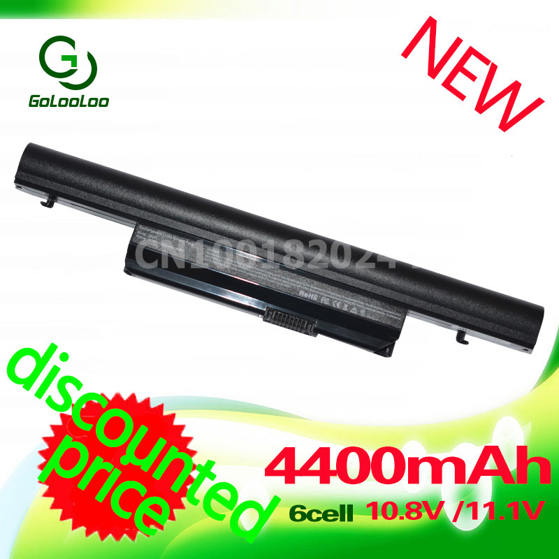 Goloolo battery for Acer AS01B41 AS10B31 AS10B3E AS10B41 AS10B6E AS10B51 AS10B5E AS10B61 AS10B71 AS10B73 AS10B75 AS10B7E AS10E7E laptop battery for acer aspire 3820 3820g 3820t 4820 4820t 5820 5820t 5820tg as10b31 as01b41 as10b51 as10b5e as10b6e as10b73