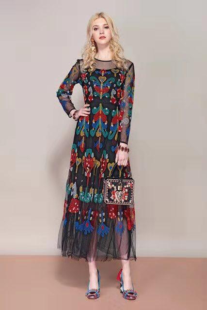 61bac62223 Haute-qualit-nouvelle-mode-femmes-2019-printemps-robe -de-luxe-c-l-bre-marque-conception-europ.jpg