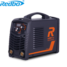 REDBO 220V ARC-160S Inverter AC Arc Welding Machine MMA Welder for Welding Working and Electric Working small size powerful welder mma arc welding machine 220v 200a