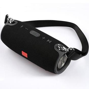 New Wireless Best Bluetooth Speaker strap Waterproof Portable Outdoor Mini Column Box Loudspeaker Speaker Design for Phone subwoofer