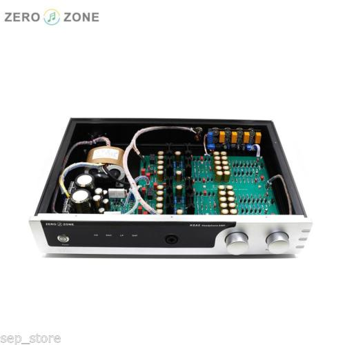 Fini Kevin Gilmore KG version KSA5 casque amp/préampli/amplificateur