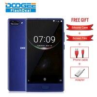 DOOGEE MIX 5 5 Inch Android 7 0 4GB RAM 64GB ROM Helio P25 Octa Core