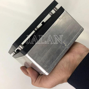 Image 4 - Vietnam No Wave Edge Laminate Mold For Samsung Edge In Frame Whole Phone Directly Laminate Mold For S10 S10 Plus S8 S9 Model