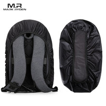 Mark Ryden Waterproof Cover Fit 15-20L Backpack Lightweight Dustproof Backpack Rain Cover(China)
