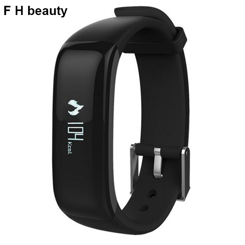 Smartband Watches Blood Pressure Bluetooth Smart Bracelet Heart Rate Monitor Smart Wristband blood pressure monitor