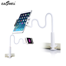 Flexible Desktop Phone Tablet Stand Holder For iPad Mini Air For Samsung For 4-10.1 inch Lazy Bed Tablet PC Stands Mount