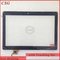 Đối với Lenovo Miix 300-10IBY Tablet PC màn hình Cảm Ứng digitizer màn hình cảm ứng glass sensor thay thế sửa chữa bảng điều chỉnh