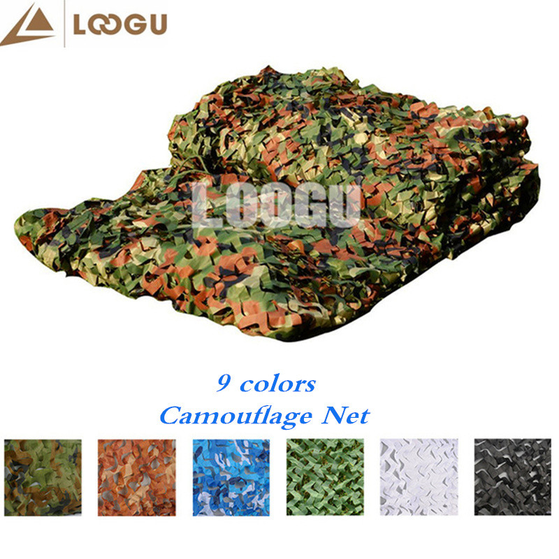 9M*9M Car-covers Camo Netting Army Military Sun Shade Cloth Military Camo Netting Sun Shelter for Hunting Camping Sports Tent vilead 3m x 8m 10ft x 26ft digital military camouflage net woodland army camo netting sun shelter for hunting camping tent