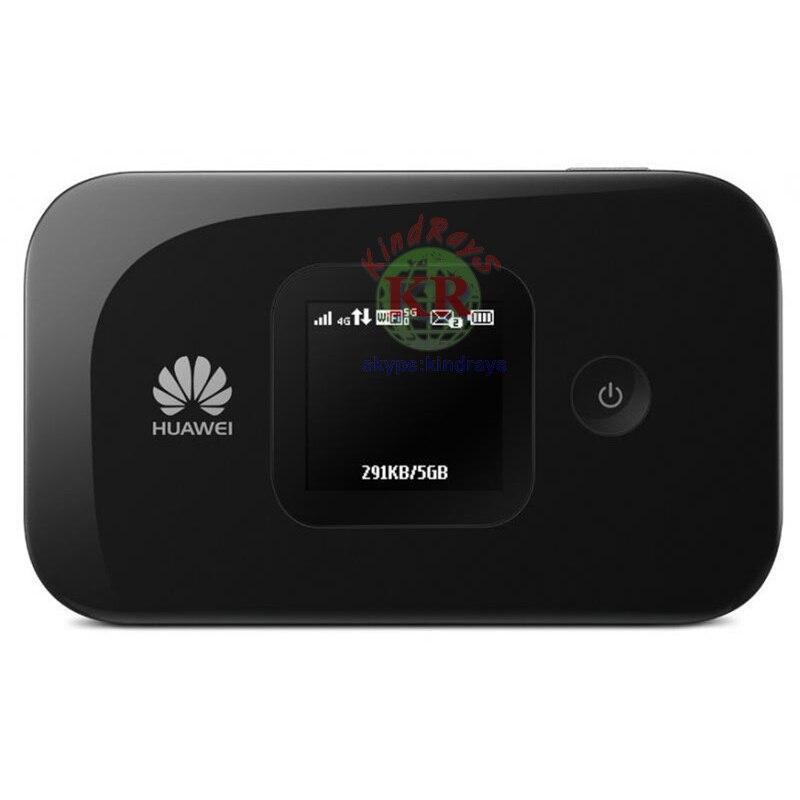 Разблокированный huawei e5577 4G wifi роутер 4g LTE Мобильная точка доступа беспроводной маршрутизатор wifi Карманный mifi ключ e5577s 321 4G Роутер sim карта - 3