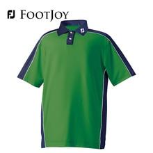 FootJoy FJ Men's Golf Apparel Short Sleeve T-shirt Anti-Sweat Quick Dry Comfortable SALE