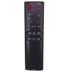 Image 2 - جديد التحكم عن بعد لسامسونج الصوت مكبرات الصوت من نظام AH59 02692E Ps wj6000 HW J355 HW J355/ZA HW J450 HW J450/ZA HW J550