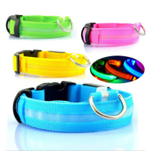 Dog's LED Collar