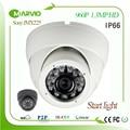 Антивандальная Sony IMX225 Sensor 1.3MP 960 P starlight идеальный и красочный ночного видения IP камеры ВИДЕОНАБЛЮДЕНИЯ видеосистема