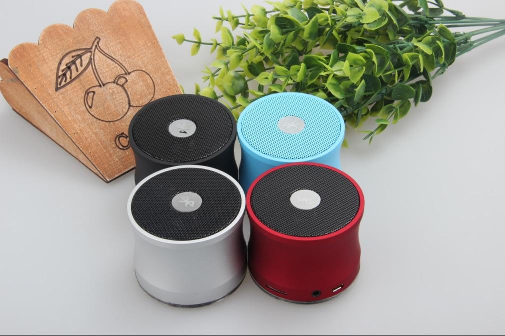 Bluetooth Speakers Hoge Kwaliteit Outdoor Speaker Music Speaker Wireless Mini Speaker Snelle Kleur