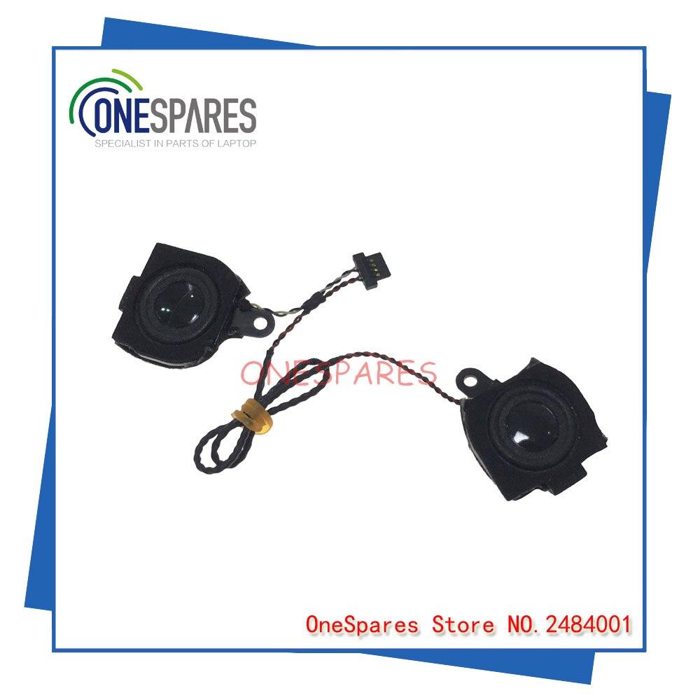 Free Shipping Original New Laptop Internal Speaker For Acer Series Wiring Genuine Speakers Aspire One D250 1165 Kav60 Left And