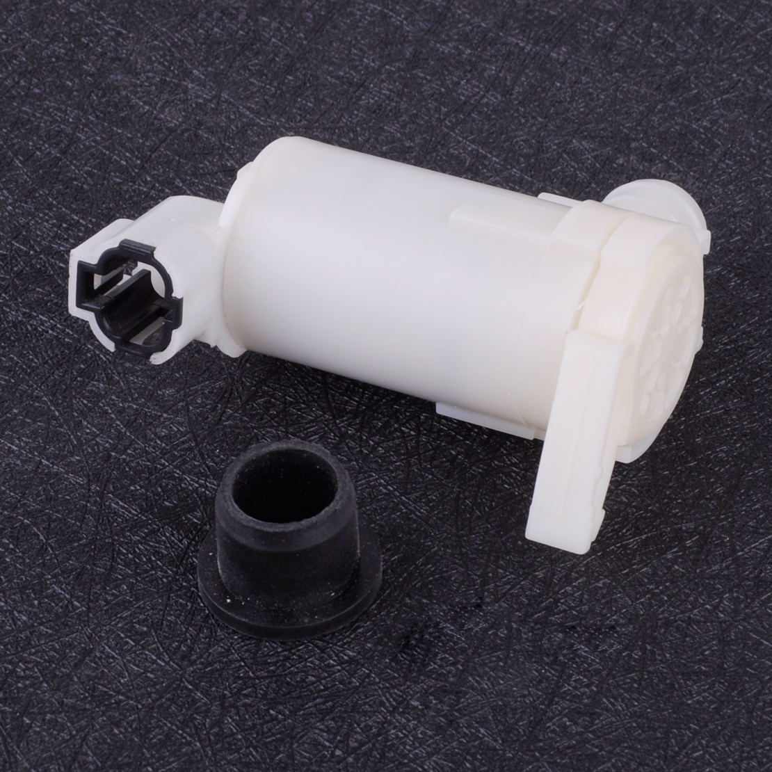 Dwcx автомобилей Белый насос омывателя лобового стекла 289203Z000/PSDJ008/2224643-A пригодный для NISSAN FRONTIER PATHFINDER Infiniti FX35 FX45 ...