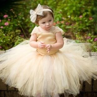 ФОТО Europe and America girls princess wedding dress,flower girl dresses for girl for 1-12 years high quality