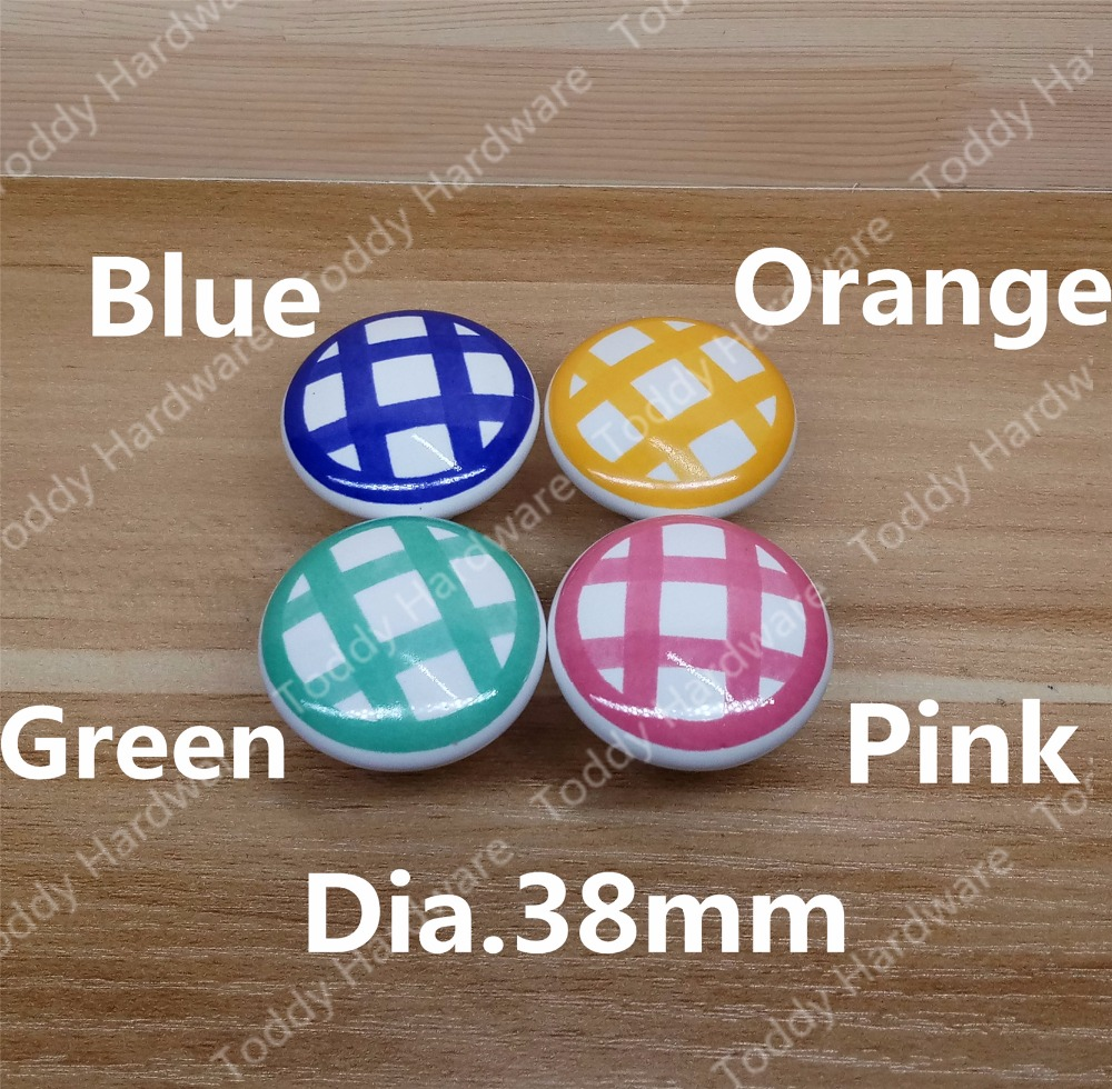 Ceramic single hole modern style handle pull knob for children room cabinets cupboards doors chrome plated modern handle c c 160mm l 184mm h 23mm drawers cabinets