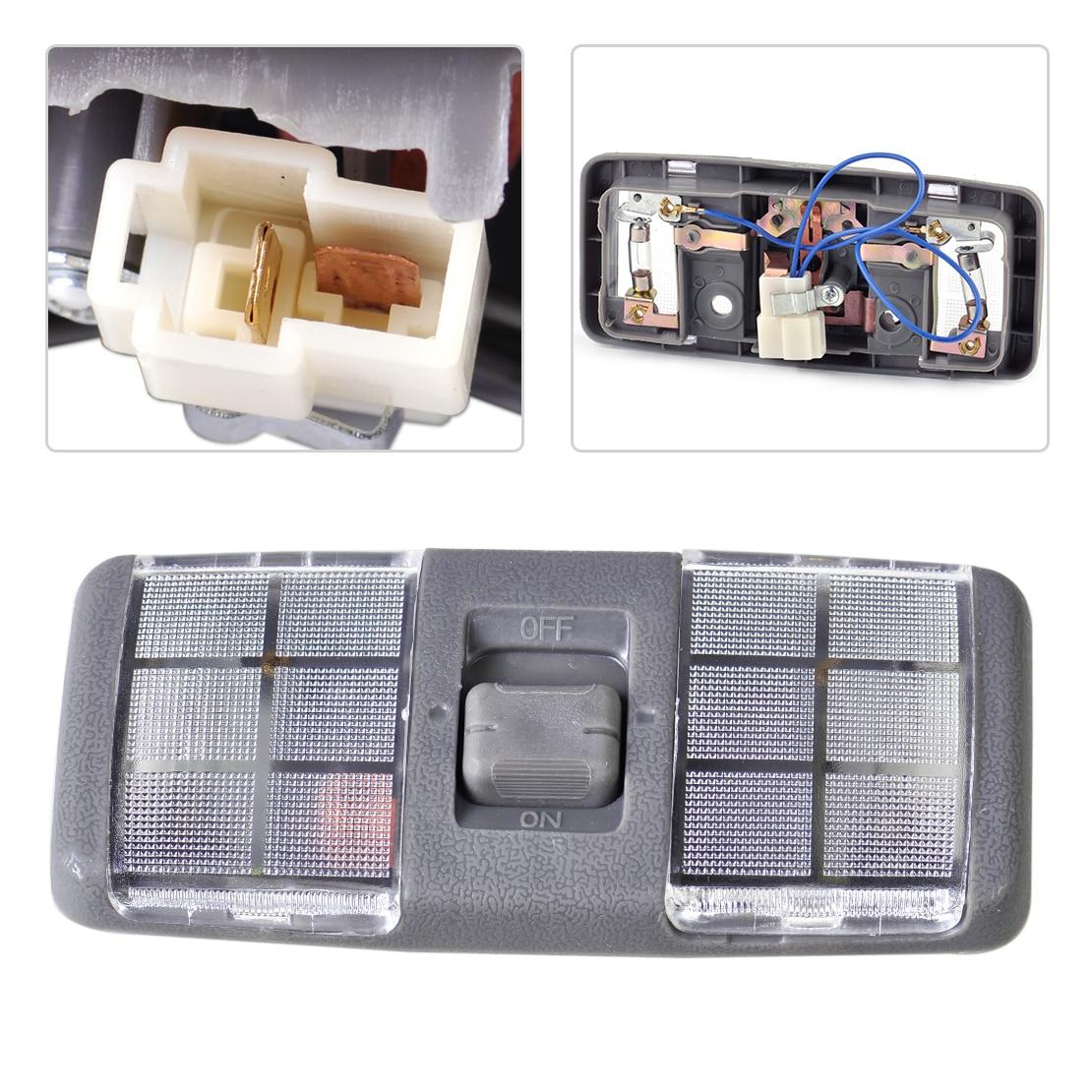beler New Interior Roof Dome Light Reading Lamp MB774928 for Mitsubishi Pajero Shogun Montero V31 V32 V33 V43 1990-2003 2004 turbo tf035 49135 02910 49135 02920 1515a123 turbocharger for mitsubishi shogun pajero montero 2007 4m42 4m42t tritan 3200 3 2l