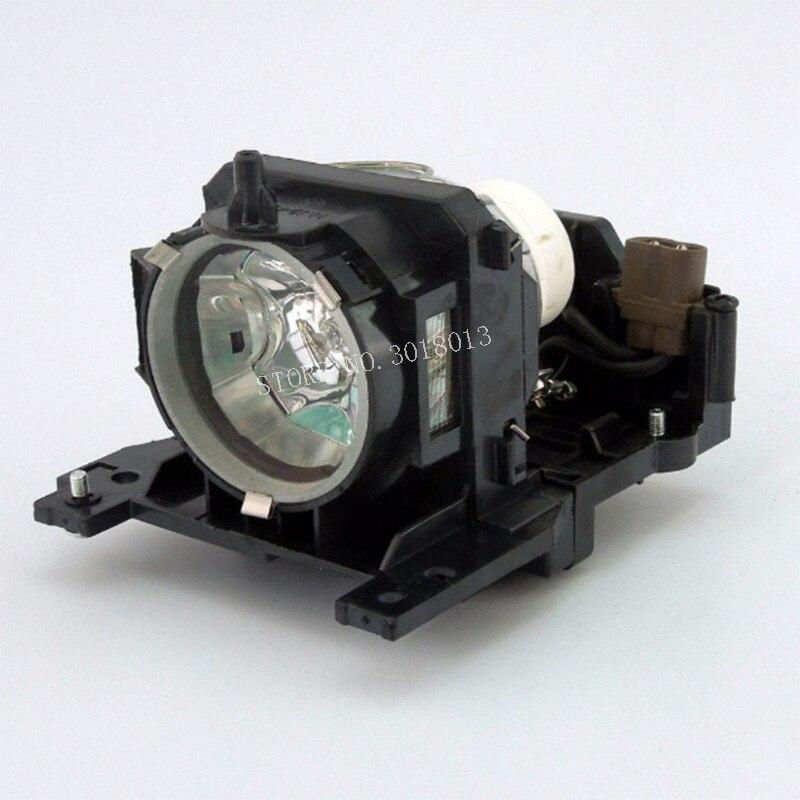 Hot Sales Original Projector Lamp With Housing Model DT00911 For CP-X450 CP-XW410 ED-X31 ED-X33 HCP-6680X HCP-900X free shipping lamtop hot selling original lamp with housing dt01381 for hcp q81 hcp q85 hcp q86