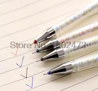 5pcs Lot The Easy To Wipe All 4650 Needles Can Neutral Pen Easy To Wipe Erasable