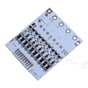 Image 5 - SIV 10S 36V Li ion Lithium Cell 40A 18650 Battery Protection BMS PCB Board Balance Whosale&Dropship