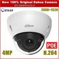 Новый Dahua IPC-HDBW5421E-Z ИК Full HD 4MP Сеть Вариофокальный Моторизованный Объектив Купольная Ip-камера Поддержка Onvif и POE Бесплатная доставка