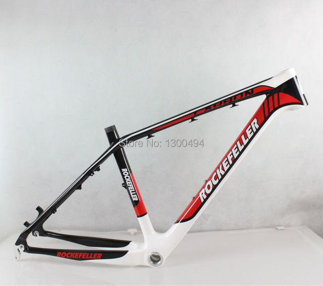 premium carbon mountainbike rahmen 26 zoll mtb bike. Black Bedroom Furniture Sets. Home Design Ideas