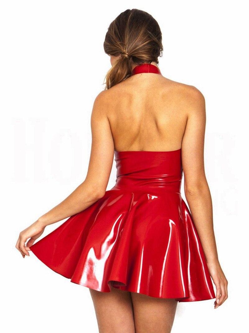 latex skirt (9)